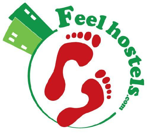 Feel Hostels Soho Malaga: logo