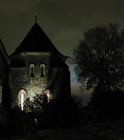 Cardiff History and Hauntings - The Llandaff Ghost Walk