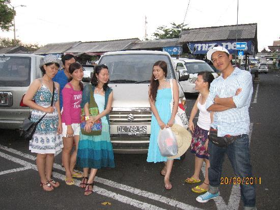 Bali Kadek - Private Tour Driver: Tanah Lot