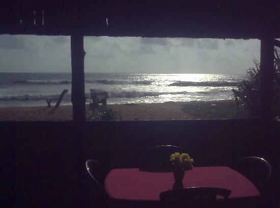 happy banana sea view restaurant & spa) 2011/09/26