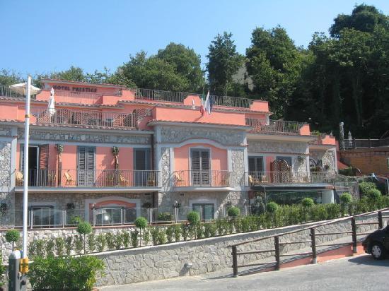Hotel Prestige Sorrento: Hotel Prestige