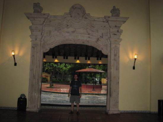 Holiday Inn Resort Ixtapa: Lobby entrance