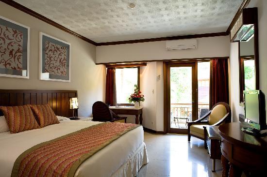 ตูบัน, อินโดนีเซีย: Bali Garden Beach Resort - Deluxe Room