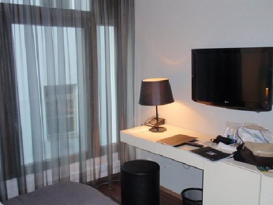 MOODs Boutique Hotel: 208