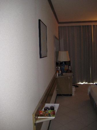 Club Solunto Mare: hotel solunto mare
