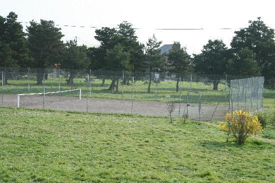 Logis de la Loire : Parc