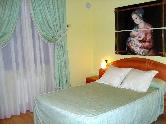 Hotel Spa Convento I: Habitacion 329