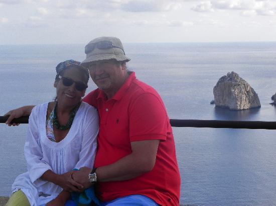 BQ Alcudia Sun Village: Resa från Hotellet till Cap de Formentor