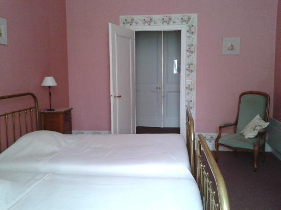 Le Grand Hotel: CHAMBRE TRADITION