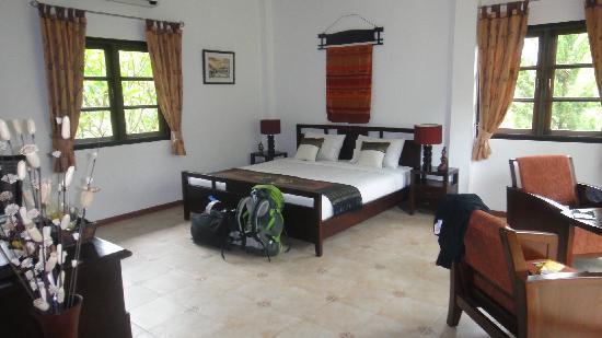 Mai Siam Resort: CHALET 2