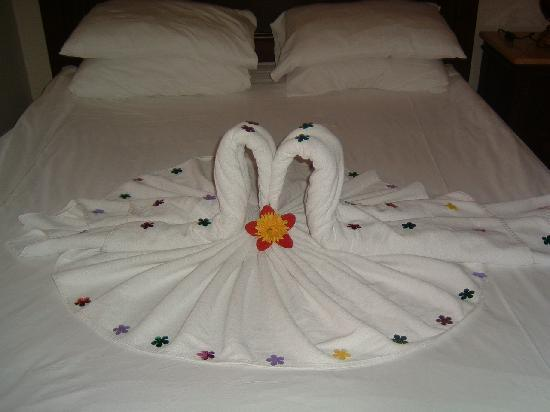 Delphin Palace Hotel: a gift from layla