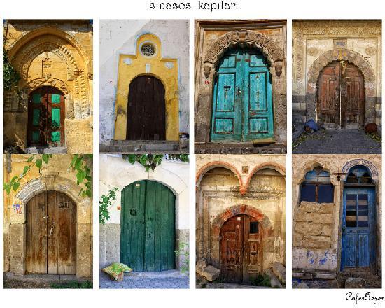 Acetes Travel Daily Tours: sinasos