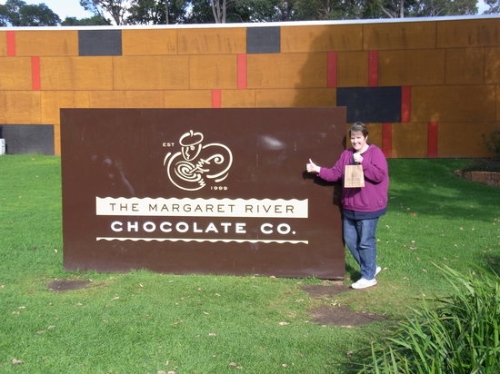 Margaret River Chocolate Company: Great place to visit