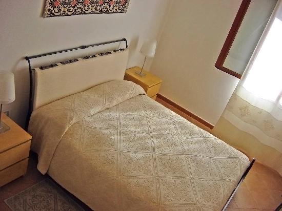 Is Pibiris: Guest bedroom