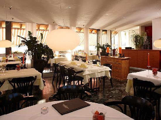 Restaurant Zugersee Lido: Gaststube