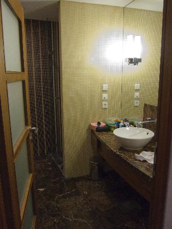 Radisson Blu Style Hotel, Vienna: Radisson Blu Style Bathroom