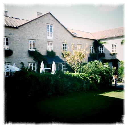 Hotel Spa Relais & Chateaux A Quinta da Auga: A Quinta da Auga