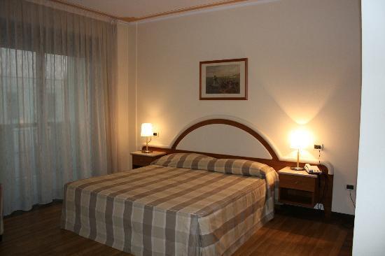 Hotel La Fonte: I letti