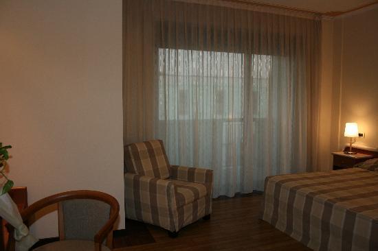 Hotel La Fonte: Le camere