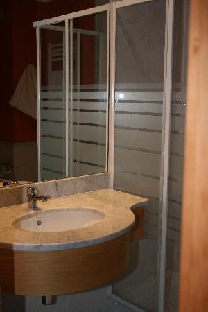Hotel La Fonte: Bagno