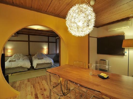 โรงแรมแอดเดรส โนซาวะ: Superior Yellow 03