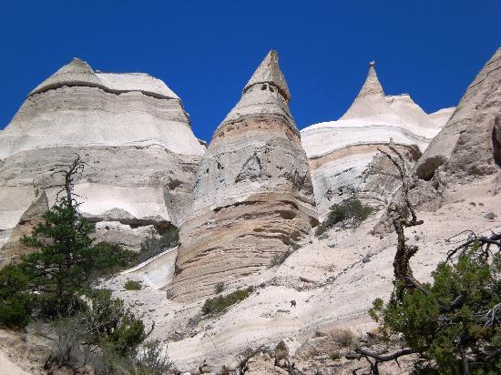 Kasha-Katuwe Tent Rocks National Monument: Kasha Tent 1