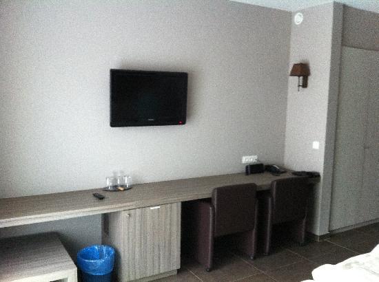 Hotel Gemeente Huis: Kamer