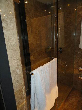 เอตัน สมาร์ท ฮ่องกง: Shower