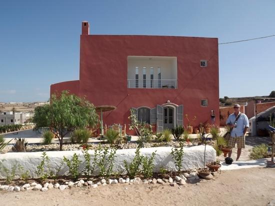 Dar Na Cafe Restaurant: the riad