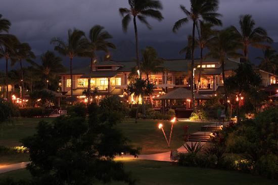 The Westin Princeville Ocean Resort Villas: a little closer