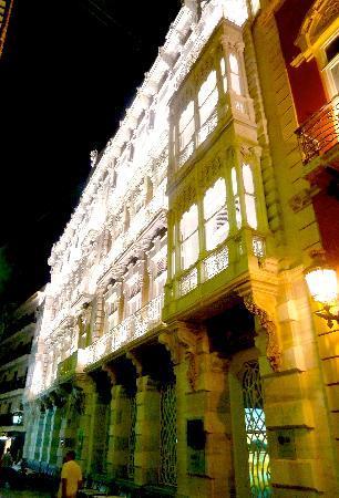 La Tartana: Cartagena Calle Puerta de Murcia