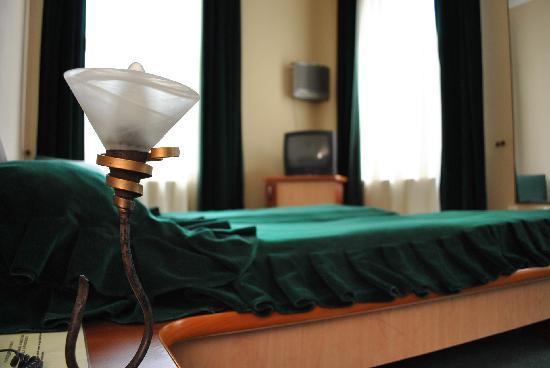 Carol Hotel: Double room
