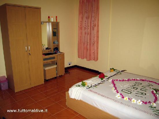 Villa Stella: room n.2