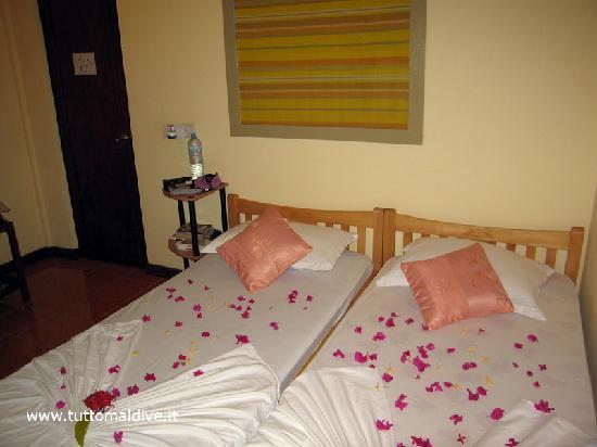 Villa Stella: room n.3
