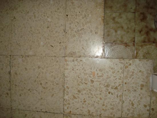 Aparthotel Puerto Azul Marbella: Floor