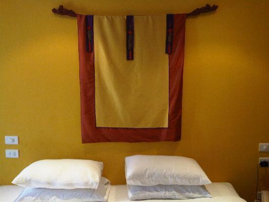 โรงแรมคลับเม็ด ภูเก็ต: Deluxe Room