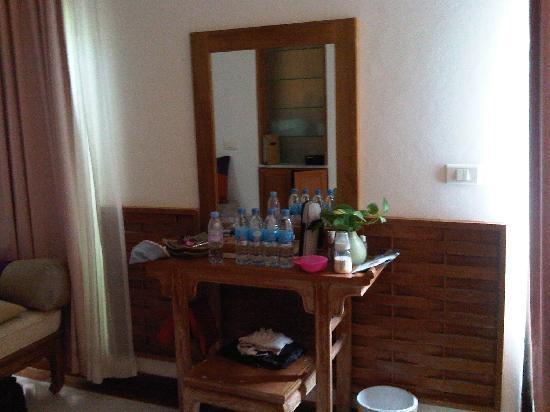 โรงแรมคลับเม็ด ภูเก็ต: Deluxe Room 1