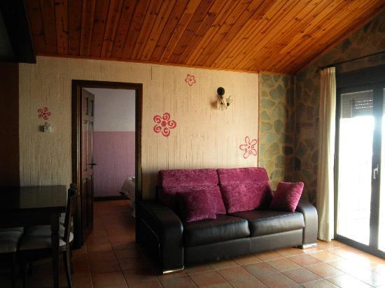 Apartamentos Turisticos El Cabo: Apartamentos el Cabo