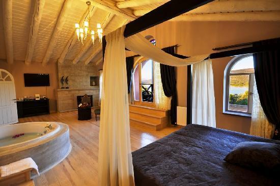 Kalem Adasi Oliviera Resort: Chateau Vip Suite