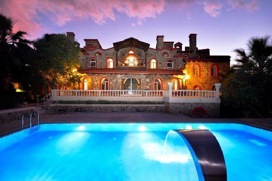 Kalem Adasi Oliviera Resort: Chateau Suites