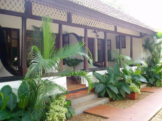 Raheem Residency: New Rooms