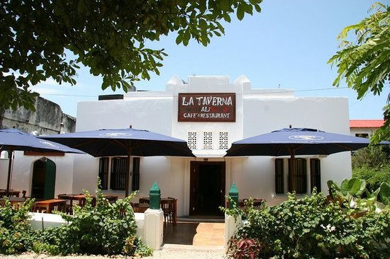 La Taverna: foto ristorante