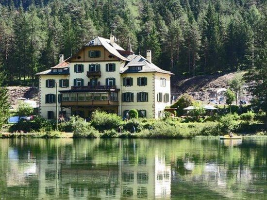 Piacevole soggiorno - Recensioni su Hotel Baur Am See, Dobbiaco ...