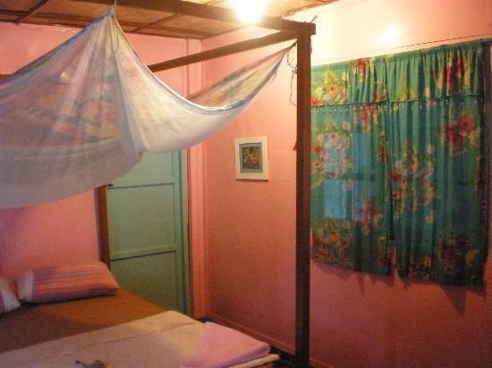 บลูลากูน: Our 'basic' room