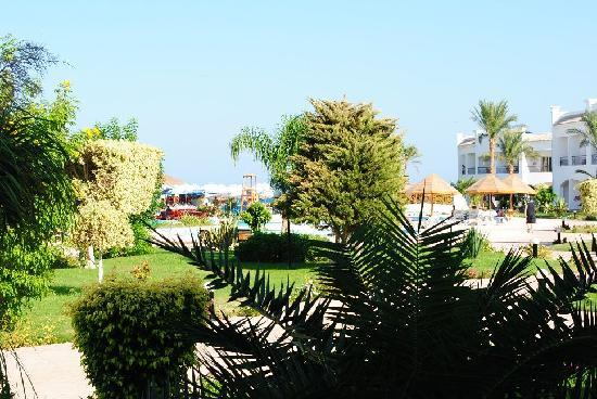 Grand Seas Resort Hostmark: Anlage