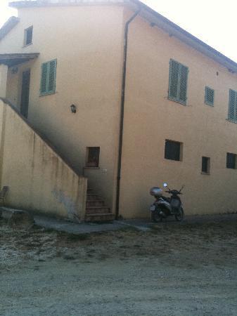 Borgo Il Villino: Borgo Villiano Farm House