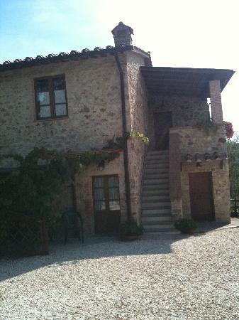 Photo of Borgo Villino Appartements Casole d Elsa