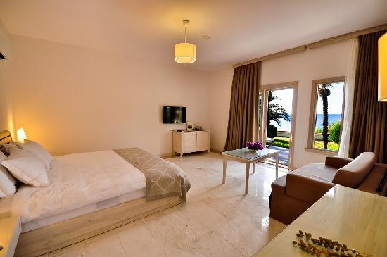 Kalem Adasi Oliviera Resort: Sardunya