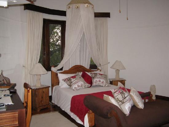 Oakhurst Guesthouse: 1