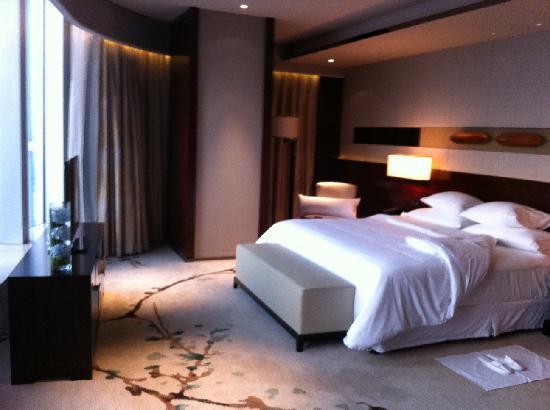 เดอะเวสทิน ผาโจว กวางโจว: Our room (1)